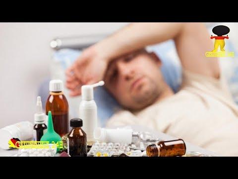 Grippe (Influenza): Symptome, Dauer, Schutz