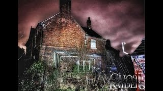 Live Ghost Hunt Haunted House