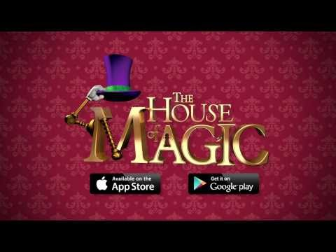 The House of Magic the Game - Video | Official