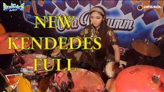 Download Mp3 Full Klotekan Koplo Cantiknya New Kendedes Bareng Nyi Epep Ratu Kendang