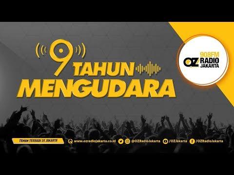 OZ Radio Jakarta - 9 Tahun Mengudara