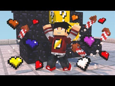 Minecraft Mod: ESCADONA - GUERRA PESSOAL, GEMS PODEROSAS? ‹ AM3NIC ›
