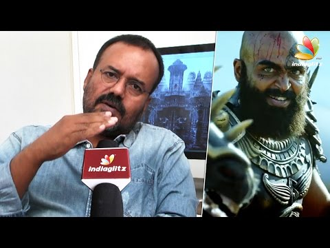Art Director Rajeevan Reveals Karthi's Kashmora Never Told Before Facts | Making Interview
