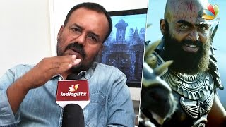 Art Director Rajeevan Reveals Kaashmora's Never-Told-Before-Facts