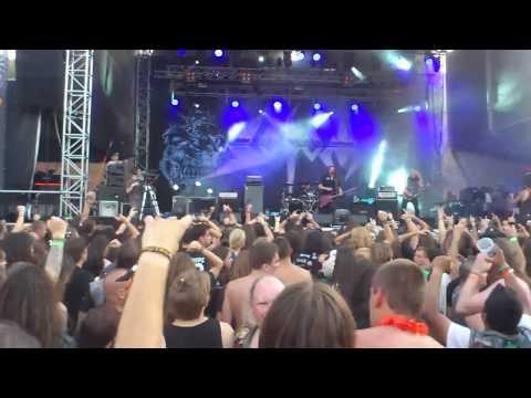 Sodom - Sodomy And Lust (Live @ Brutal Assault 2014)