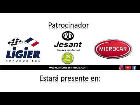 Automocion Jesant holi life Murcia 2018