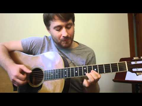 Spanish Riff Guitar Lesson with Tab &.gp5