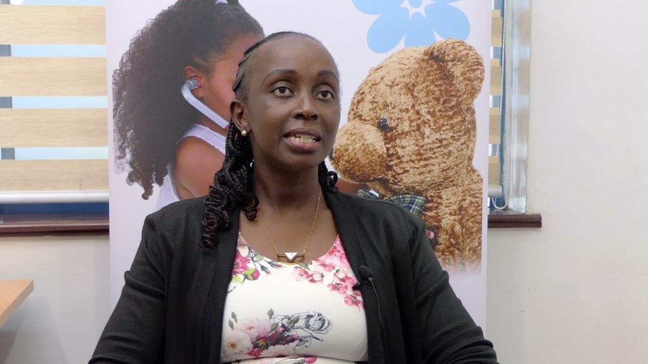 Download Gertrude's Children's Hospital - Impacting Health in Kenya