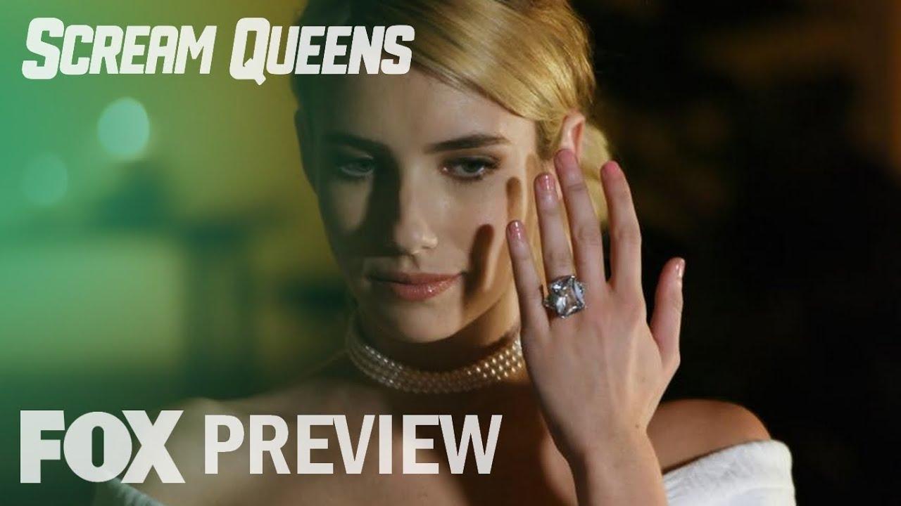 Download Scream Queens | Season 2 Ep. 3: Handidates Preview LEG | FOX