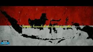 NEGRI NGERI LIRIK - COVER ARUL ANAK PUNK