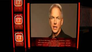 "Mark Harmon supports immunotherapy research against cancer ""I Am My Own Secret Weapon"""