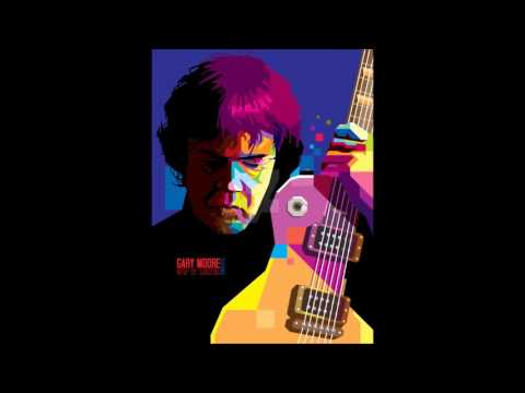Gary Moore - As The Years Go Passing By