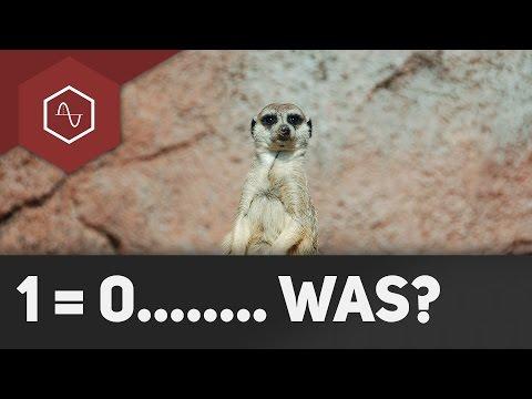 1 = 0 !!! ● Gehe auf SIMPLECLUB.DE/GO & werde #EinserSchüler