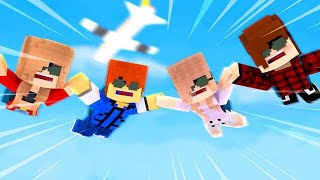 Minecraft Life - Falling To Death !? (Minecraft Roleplay - Season 2 Episode 11)