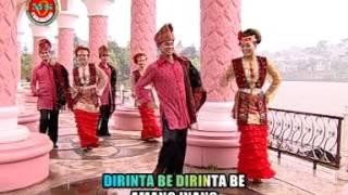 Victor Hutabarat - Dihalomohon Tuhan (Official Lyric Video)