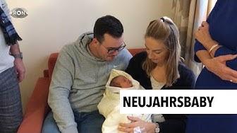 Zu Besuch beim ersten Baby 2020 | RON TV |
