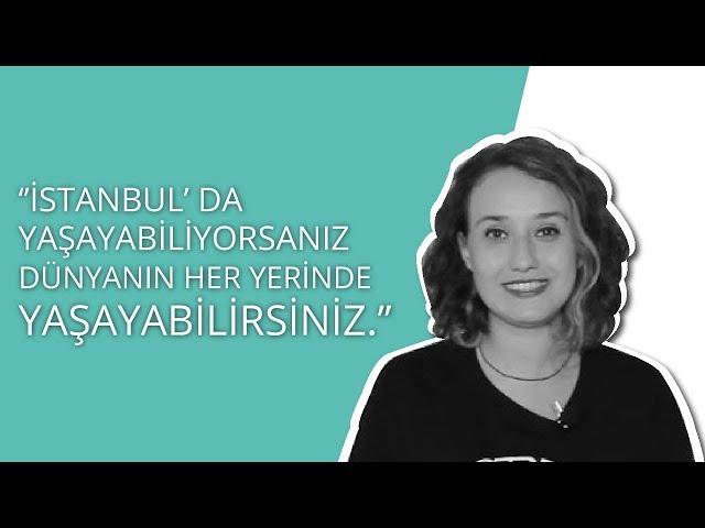 Tilbe Çetin: İzmir'den İstanbul'a
