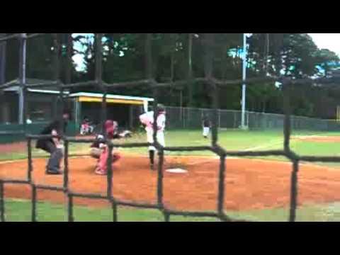 Legion baseball: Kannapolis over Concord