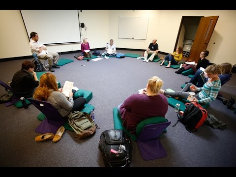 Transpersonal Counseling Psychology at Naropa University