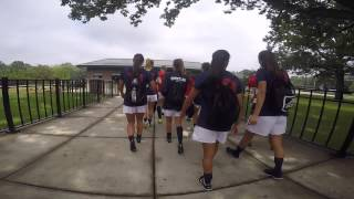 #UDWSOC behind-the-scenes footage at Michigan State