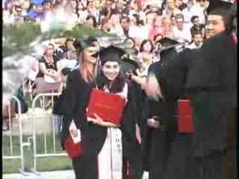 Erin Levy's Graduation Video