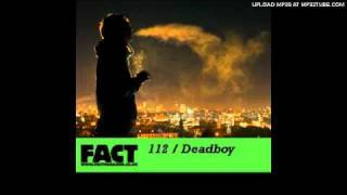 Drake - Fireworks (Deadboy Remix)