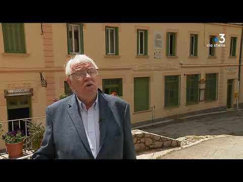 Une plaque commémorative « Village des Justes » inaugurée en Corse