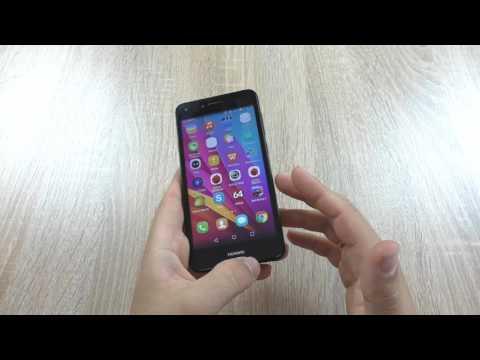 Huawei Y5 II (Huawei Y5 2) Полный обзор доступного бюджетника!