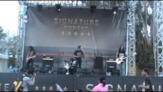 Noise Band Magelang   Exist Band Mencari Alasan