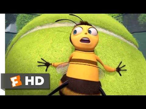 bee-movie-(2007)---anyone-for-tennis?-scene-(2/10)-|-movieclips