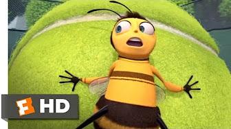 Bee Movie 2007 Movie Scenes Movieclips Youtube