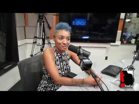 The Sunday Sit Down With EmEz: Cheri Dennis