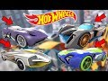 Hot Wheels - Race Off All New Vehicles Fully Upgraded 2017 New Update