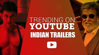 YouTube Rewind 2016: The Ultimate Trending Indian Trailers