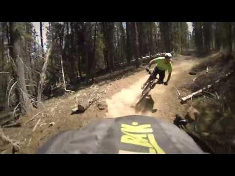 Bend - All Mountain Biking