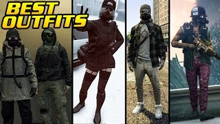 GTA 5 Online FASHION FRIDAY (Ace of Spades, Military Soldier, …