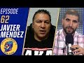 Javier Mendez on Khabib Nurmagomedov's win and what's next | Ariel Helwani's MMA Show