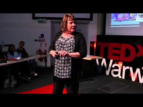 Why is Gender Identity so Important? | Rikki Arundel | TEDxWarwickSalon