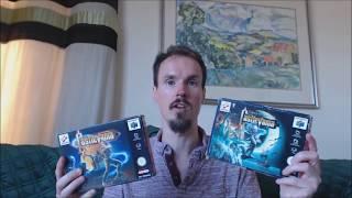 1 vs 2: Castlevania vs Castlevania: Legacy of Darkness (N64)