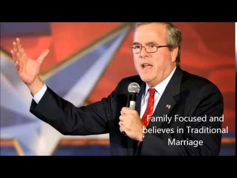 Jeb Bush - 2016 Presidential Election Campaign Ad