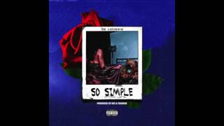 Tee Locasone - So Simple (Available On Spotify/Apple Music/Tidal An...