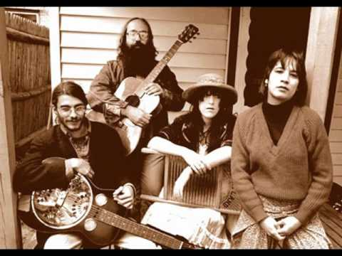 Out In a Cold World by Bill Monroe performed by the Siren Sisiters String Band with Glenn Weiser