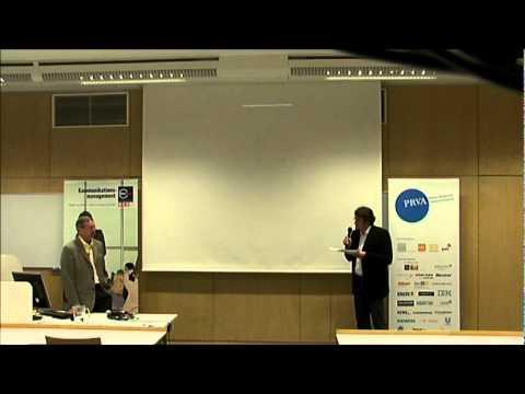 Frank Mulhern PR Marketing New Media 5-7