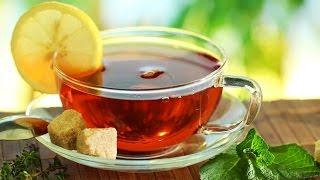 Чай с молоком как лекарство от похмелья - Интересные факты F#CKT ABOUT
