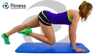 home oblique exercises