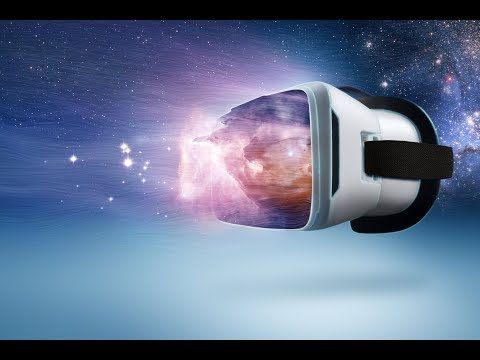 Virtual Reality Case Study - How Coldwell Banker Uses Samsung Gear VR
