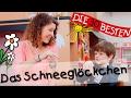 Das Schneeglöckchen - Singen, Tanzen und Bewegen || Kinderlieder