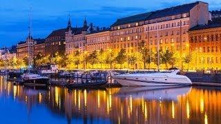 #203. Хельсинки (Финляндия) (очень красиво)(Самые красивые и большие города мира. Лучшие достопримечательности крупнейших мегаполисов. Великолепные..., 2014-07-01T17:29:20.000Z)