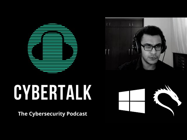 Cybertalk - EP6 - Don't Dual Boot