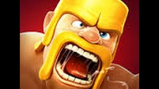 Clash of Clans Odc.1